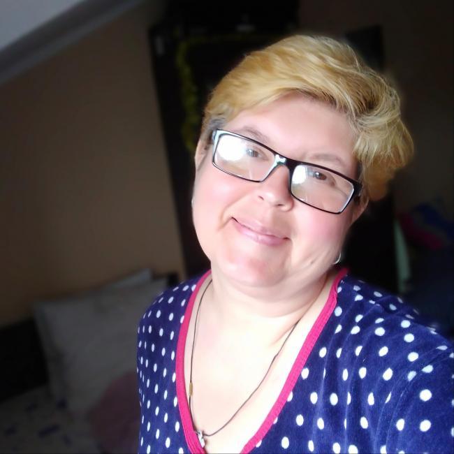 Ivanova Irina, 53, Sochi, Russia