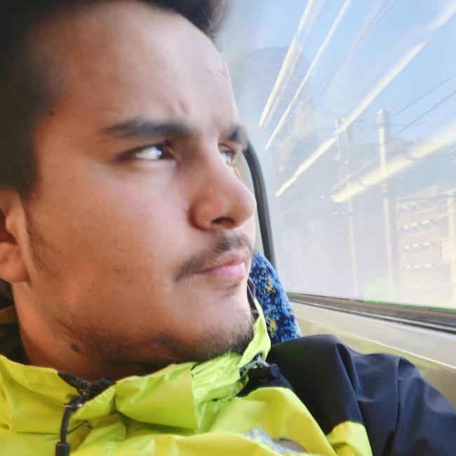 Sam, 26, Sydney City, Australia