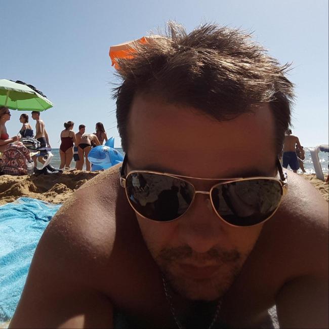 Mladen, 28, Mdina, Malta