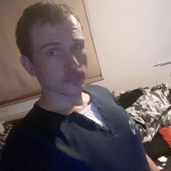 Sebastian Klatzek, 35, Leverkusen, Germany