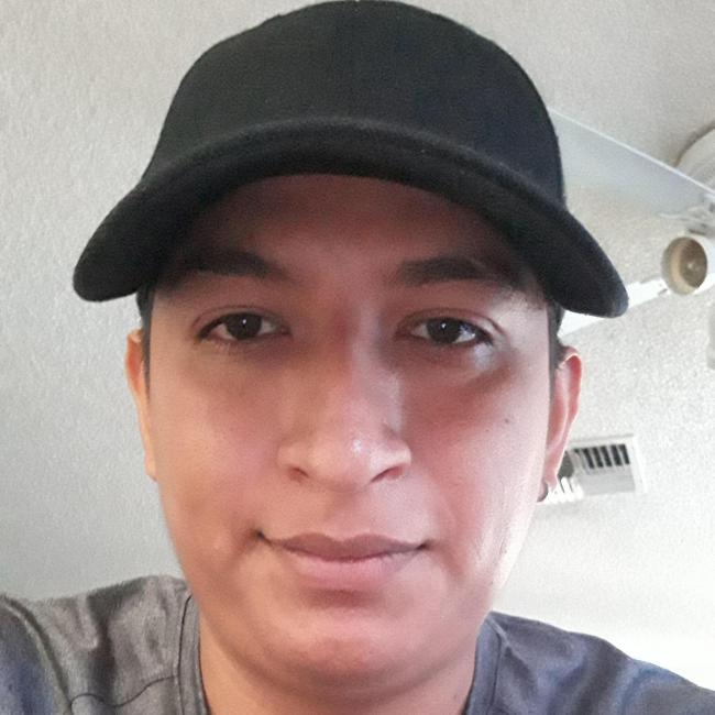 Moncada, 26, Tegucigalpa, Honduras