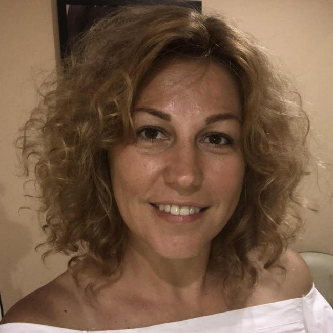 Ive, 43, New York, United States