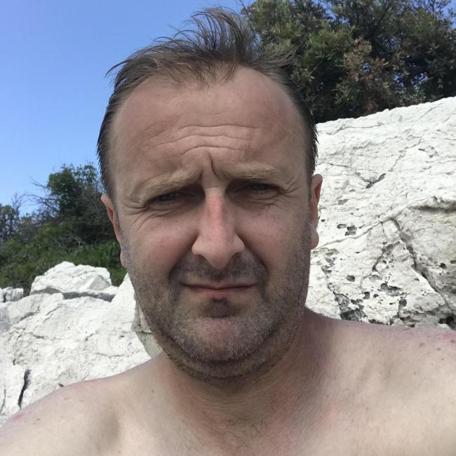 darsim, 44, Stockholm, Sweden