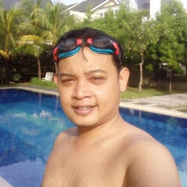 Fajar, 34, Singapore, Singapore