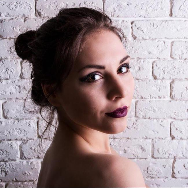 Katerina, 22, Chernihiv, Ukraine