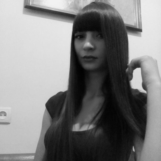 Elena Luczenko, 27y.o., from Одесса, Odes'ka Oblast', Ukraine