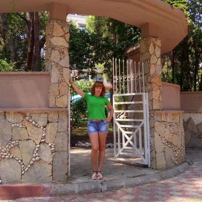 Elena, 39, Nikolayev, Ukraine