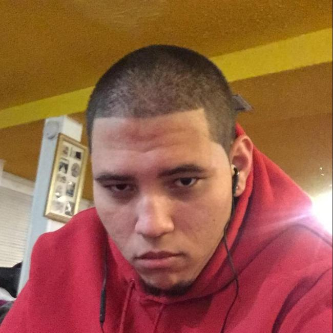 Glory Lopez, 22, Baltimore, United States