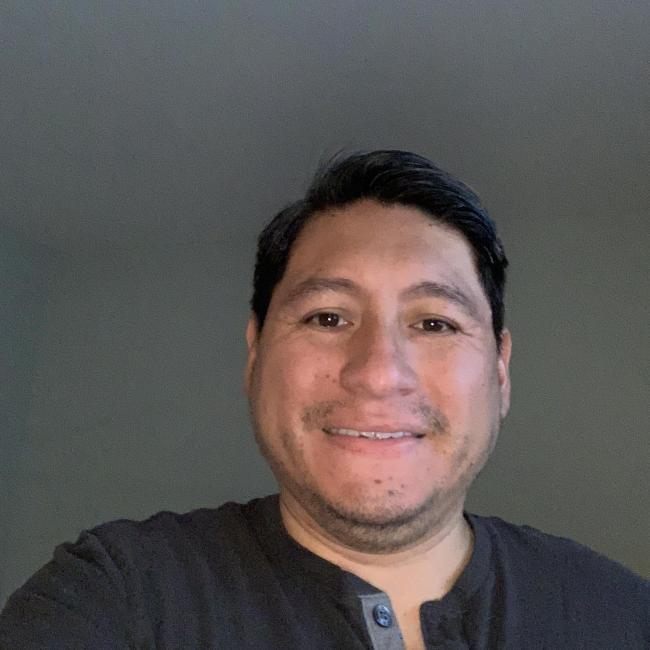 Hugo, 39, Stamford, United States