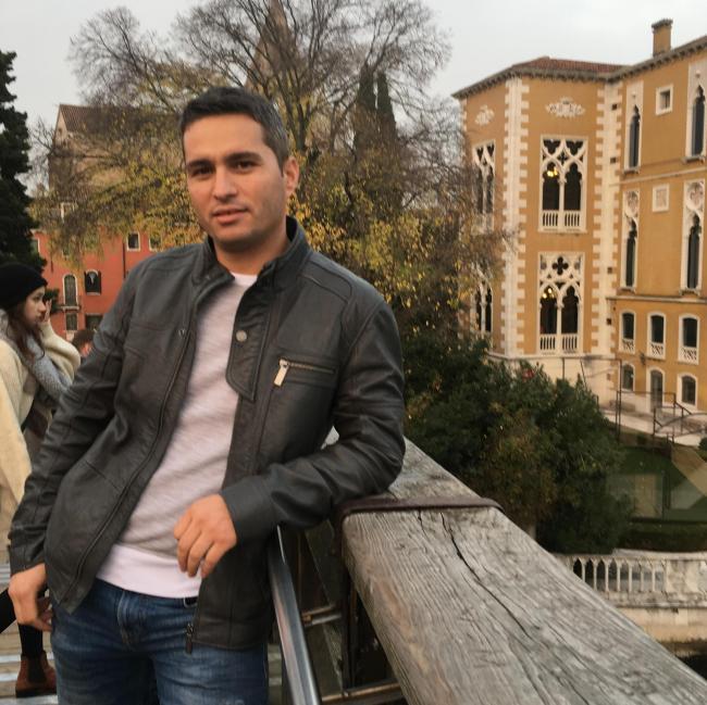 Fredi , 39, Trevi, Italy
