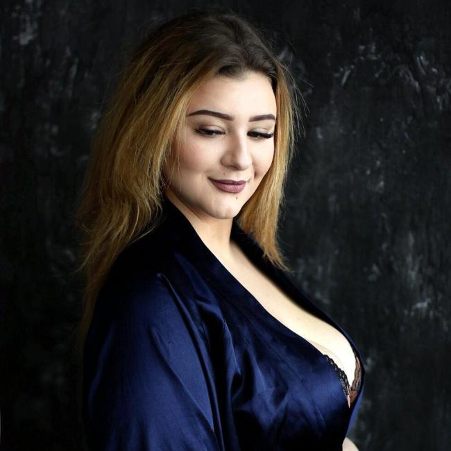 Olga Makovenko, 21y.o., from Nikolayev, Mykolaiv, Ukraine