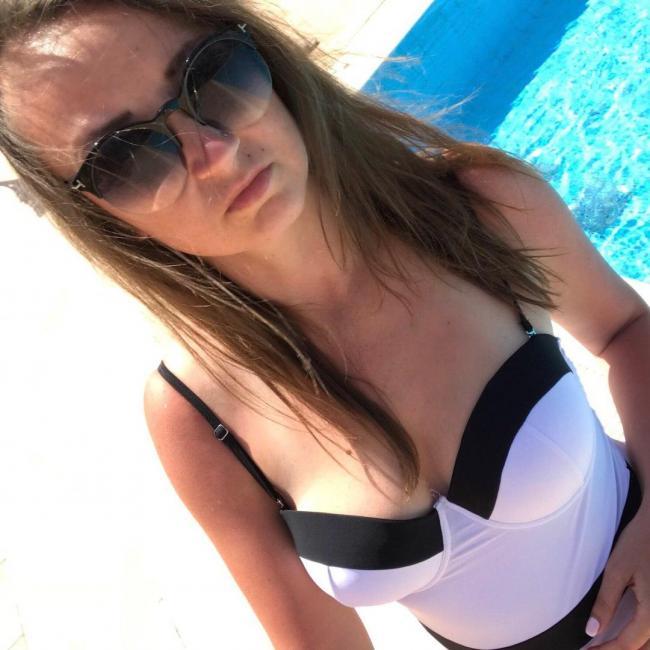 Pavlun Alina, 27, Odesa, Ukraine
