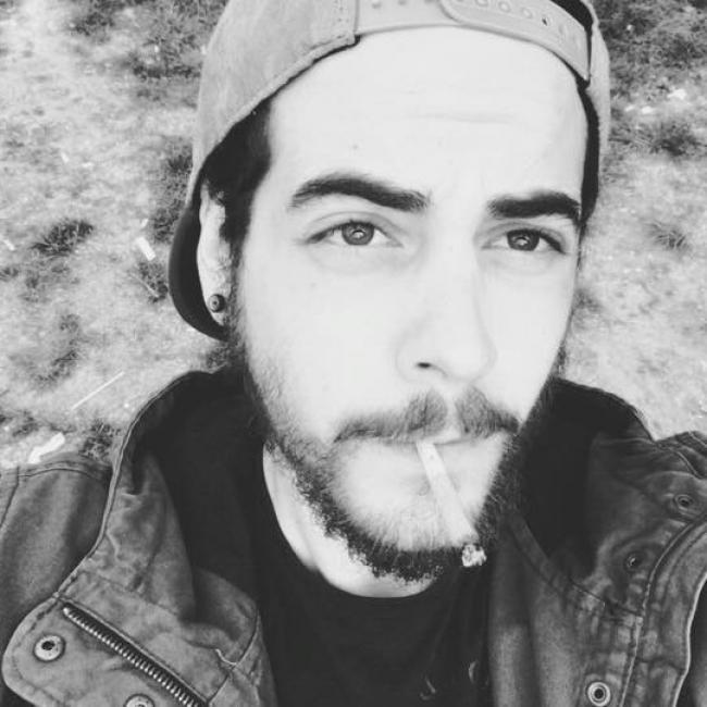 Mirko Mori, 25, Arezzo, Italy