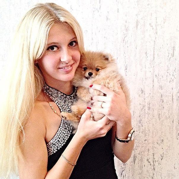 Anechka, 22, Kiev, Ukraine
