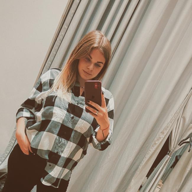 Kira, 25y.o., from Ukrainka, Kiev, Ukraine