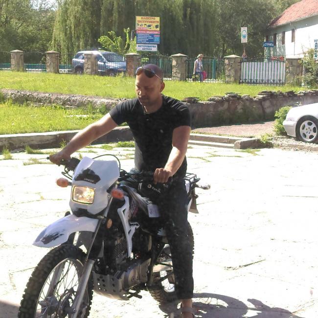 Yaroslav Zviryanskij, 38, Moscow, Russia