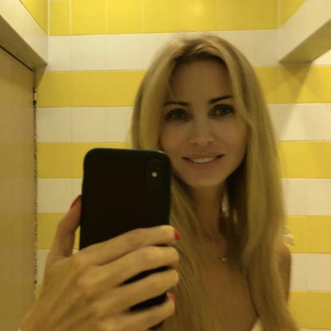 Helena, 44, Perm, Russia