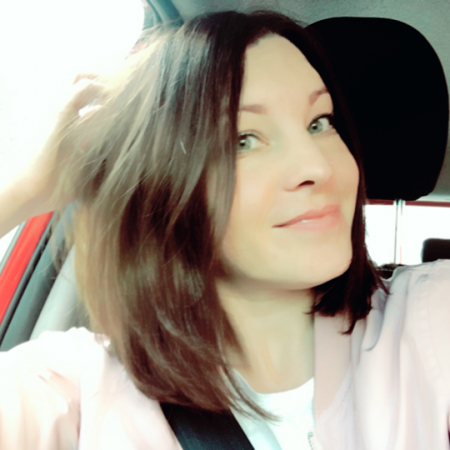 Anastasia, 38, Ulyanovsk, Russia