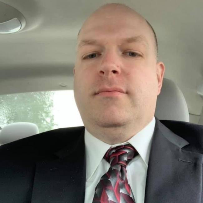 Chris, 39, Buffalo, United States