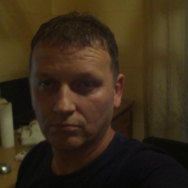 Joe, 42, Zagreb, Croatia