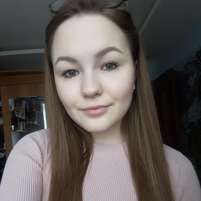 Katia, 27y.o., from Penza, Penza, Russia