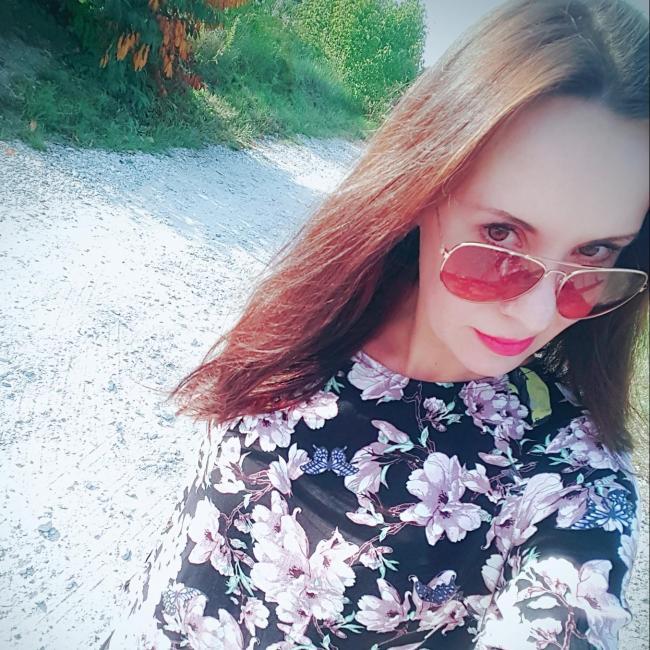 Ekaterina, 33, Warsaw, Poland