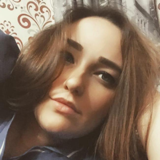 Tamara Abrams, 26y.o., from Krasnoyarsk, Krasnoyarskiy, Russia