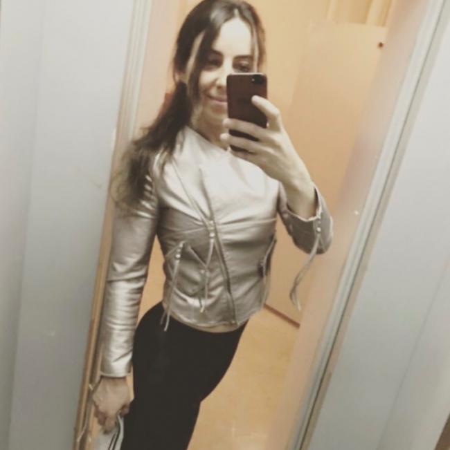 OLESYA, 37, Krasnoyarsk, Russia