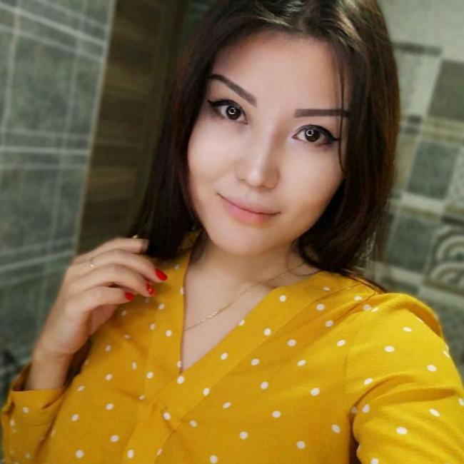 Aisulu Omar, 25y.o., from Aktau, Mangistauskaya Oblast', Kazakhstan