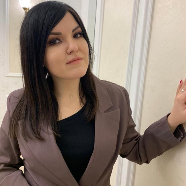 Ramilya Valiullina, 30,