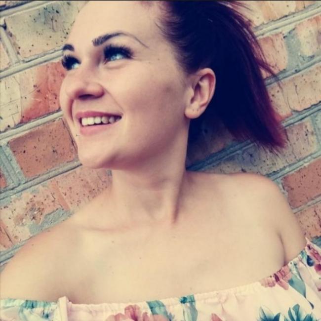 Yana, 26y.o., from Kiev, Kyiv City, Ukraine