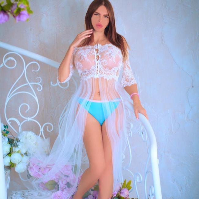Katya Lilj, 25y.o., from