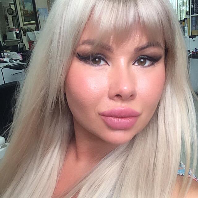Alexandra, 28, Sochi, Russia
