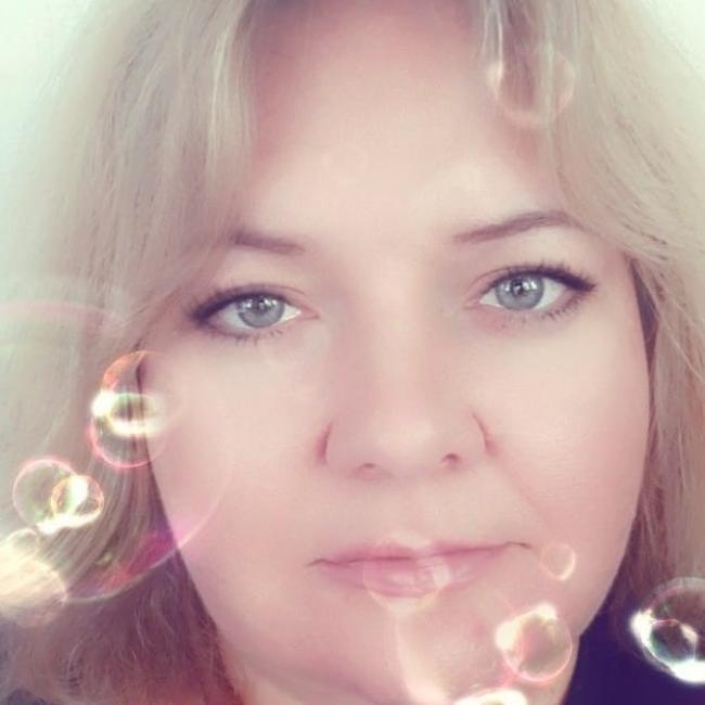 Svetlana Lana, 38, Kharkiv, Ukraine