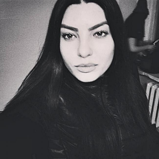 Ira Kuznetsova, 24y.o., from Kharkov, Kharkiv Oblast, Ukraine