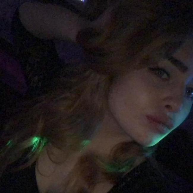 Eleonora Simonyan, 18, Moscow, Russia
