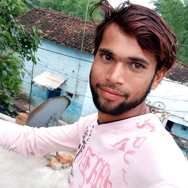 Sooryavanshi Vijay, 20, Indore, India