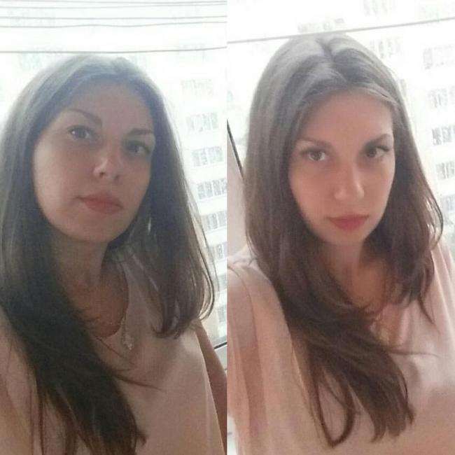 Anastasiya Kravtsova, 28y.o., from Minsk, Minsk City, Belarus