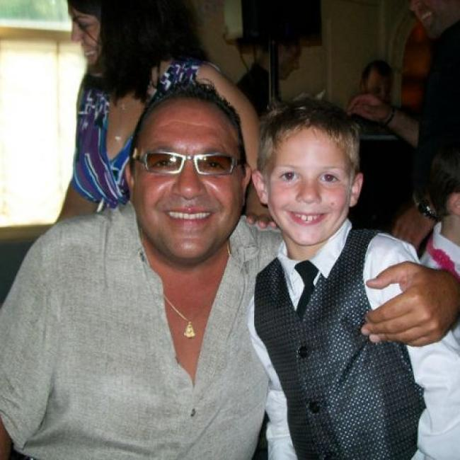 Nic, , Watchung, United States