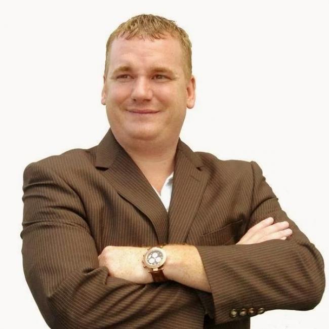 Brian Almeida, 44, New Bedford, United States
