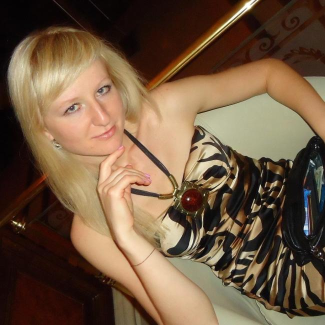 Anna, 29, Minsk, Belarus