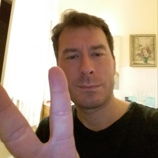 john smith, 41, Minneapolis, United States