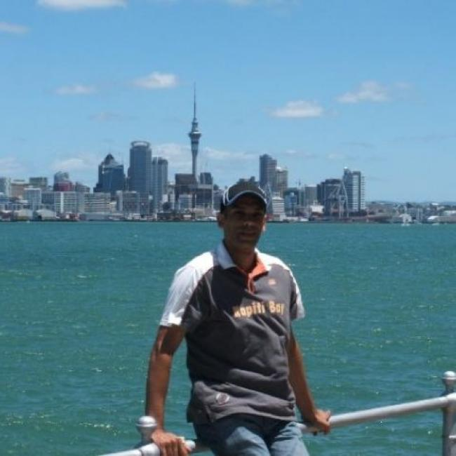 Fuad, , Auckland, New Zealand