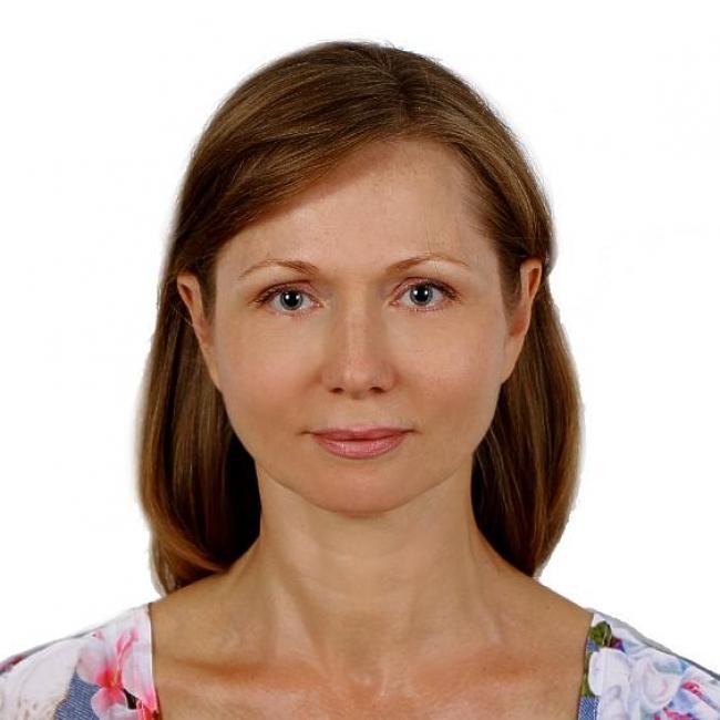 inessa, 52, Dnipropetrovsk, Ukraine
