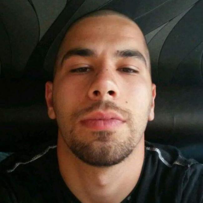 Preslav Velizarov Nikolov, 28, Montana, Bulgaria