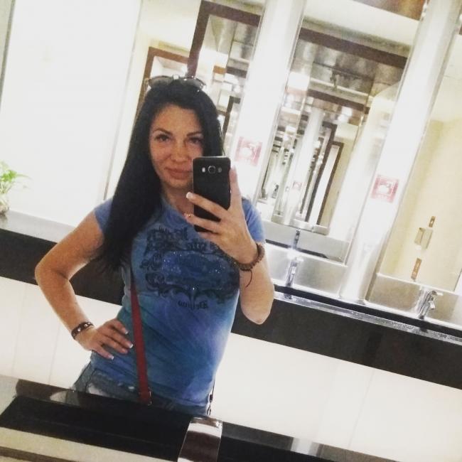 Nataliia, 32, Kharkiv, Ukraine