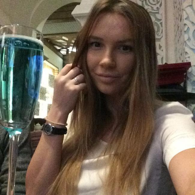 Olga Aleks, 27,