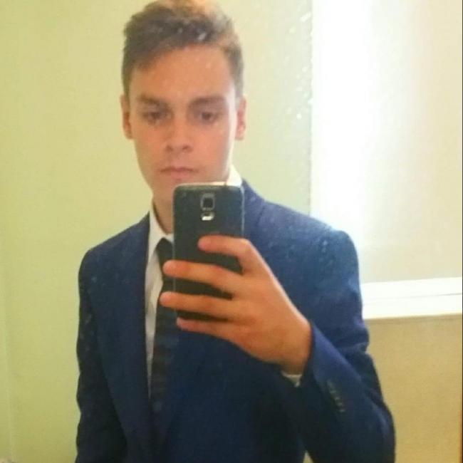 James, 19, Plymouth, United Kingdom