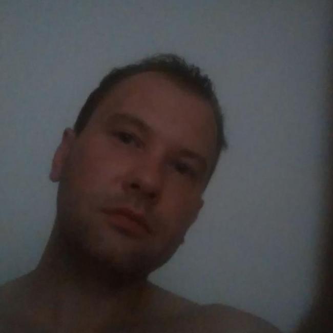 Frank Kreger, 37, Zeuthen, Germany