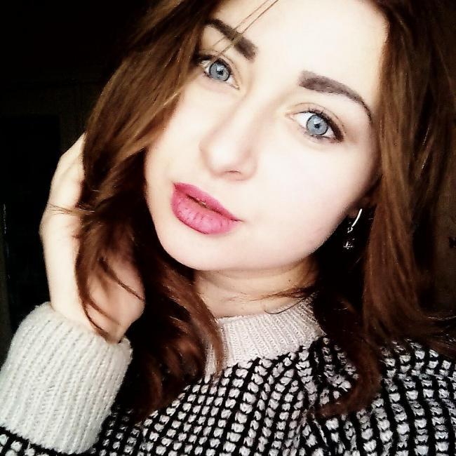 Yuliya Samojlenko, 22y.o., from Kirovohrad, Kirovohrad, Ukraine